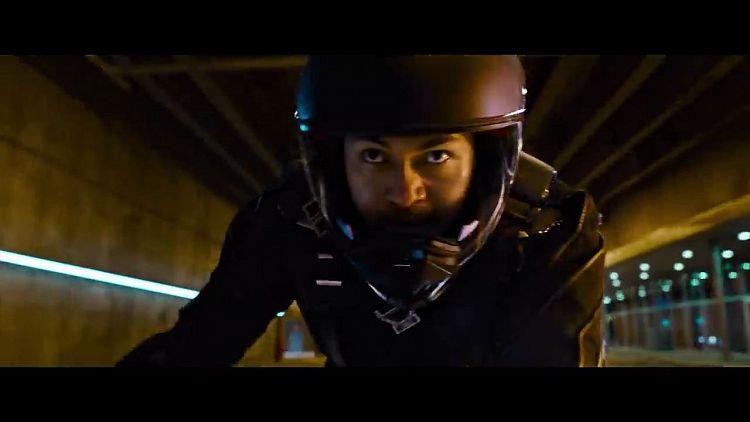 Snake Eyes - G.I. Joe Origins Trailer