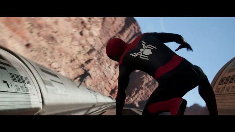 Spider-Man 3 - No Way Home Trailer