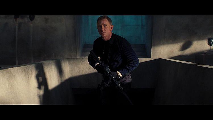 James Bond - Keine Zeit zu sterben Trailer