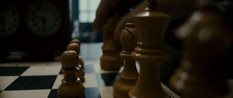 Schachnovelle Trailer
