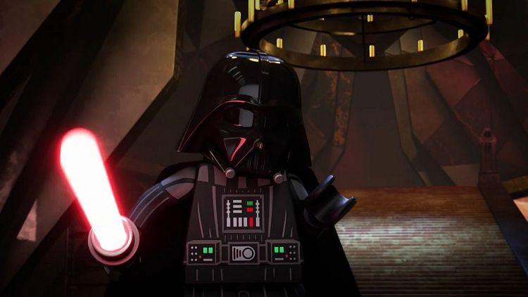 LEGO Star Wars Gruselgeschichten Trailer