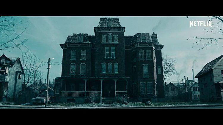 Niemand kommt hier lebend raus Trailer