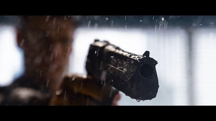 Matrix Resurrections Trailer