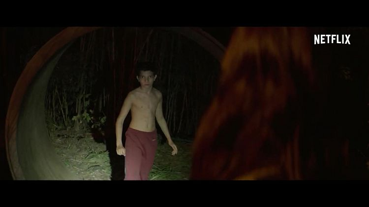 Das Gift Trailer