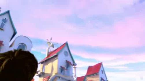 Der Lorax Trailer