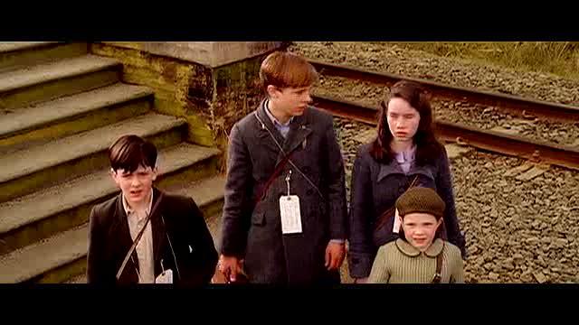 Die Chroniken von Narnia - Der König von Narnia Trailer