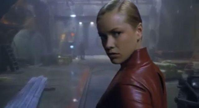 Terminator 3 - Rebellion der Maschinen Trailer