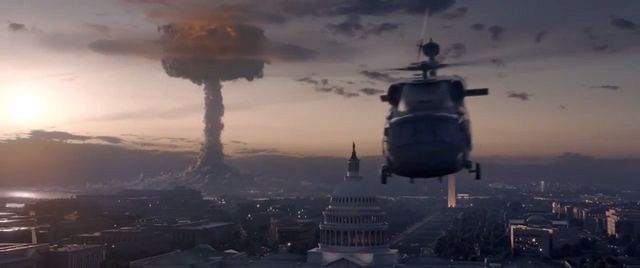 Iron Sky - The Coming Race Trailer