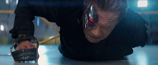 Terminator - Genisys Trailer