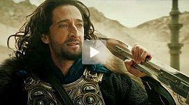 Dragon Blade Trailer