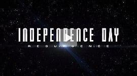 Independence Day - Resurgence Trailer