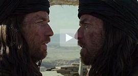 40 Tage in der Wüste Trailer