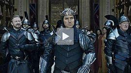 King Arthur - Legend of the Sword Trailer