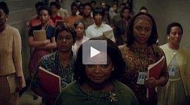 Hidden Figures - Unerkannte Heldinnen Trailer