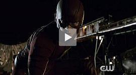The Flash Trailer