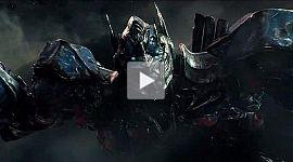 Transformers 5 - The Last Knight Trailer