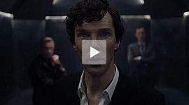 Sherlock Trailer