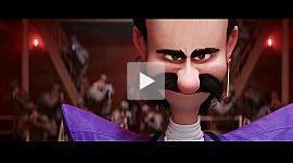 Ich - Einfach unverbesserlich 3 Trailer