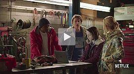 Die Münzraub-AG Trailer