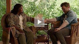 Die Hütte - Ein Wochenende mit Gott Trailer