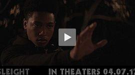 Sleight Trailer