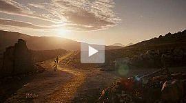 Emerald City Trailer