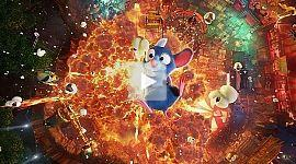 The Nut Job 2 - Nutty by Nature Trailer