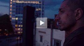 City of Tiny Lights Trailer
