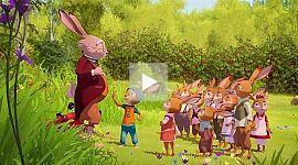 Die Häschenschule - Jagd nach dem goldenen Ei Trailer