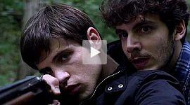 Ein Kuss Trailer