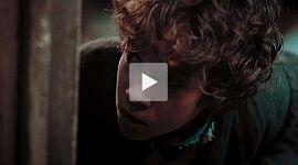 Storm und der verbotene Brief Trailer