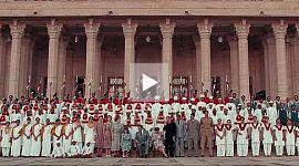 Der Stern von Indien Trailer