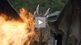 Dragonheart 4 - Battle for the Heartfire Trailer