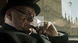 Churchill Trailer