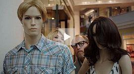Wilson - Der Weltverbesserer Trailer