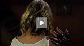 The Black Room Trailer
