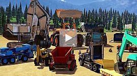 Bob der Baumeister - Das Mega Team - Der Kinofilm Trailer