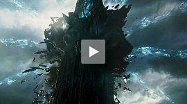 Der Dunkle Turm Trailer