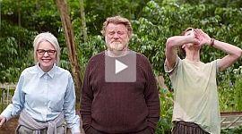 Hampstead Park - Aussicht auf Liebe Trailer