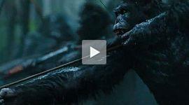 Planet der Affen - Survival Trailer