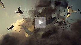 Sharknado 5 - Global Swarming Trailer