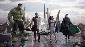 Thor 3 - Tag der Entscheidung Trailer