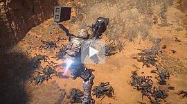 Starship Troopers - Traitor of Mars Trailer