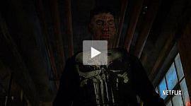 Marvels The Punisher Trailer