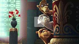 Bo und der Weihnachtsstern Trailer
