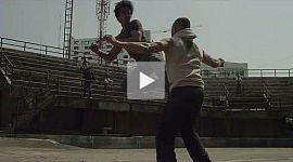 Tekken 2 - Kazuya's Revenge Trailer
