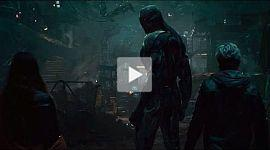 Avengers 2 - Age of Ultron Trailer