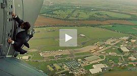 Mission: Impossible 5 - Rogue Nation Trailer