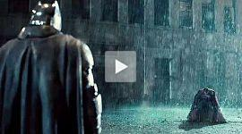 Batman v Superman - Dawn of Justice Trailer