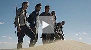 Maze Runner 2 - Die Auserw�hlten in der Brandw�ste Trailer